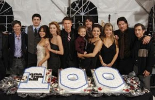 One Tree Hill Hits 100th Episode