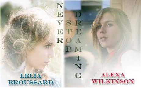 Interviewing Lelia Broussard + Alexa Wilkinson
