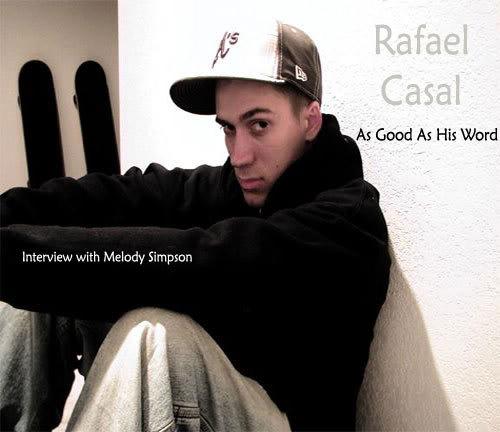 Rafael Casal