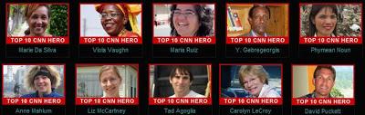 CNN 2008 Heroes