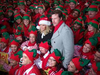 in the holiday movie santa baby 2 christmas maybe jenny mccarthy stars as santas daughter who must contend both with santas mid life crisis and his - Santa Baby 2 Christmas Maybe