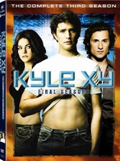 DVD Review: Kyle XY The Complete Third & Final Season