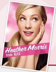 Flirt with Heather Morris