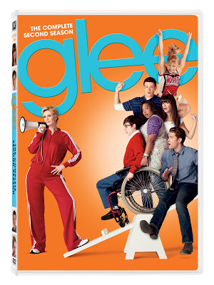 DVD Review: Glee The Complete Second Season