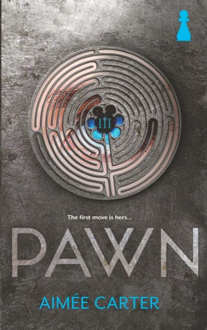 YA Review: Pawn (The Blackcoat Rebellion #1) by Aimee Carter