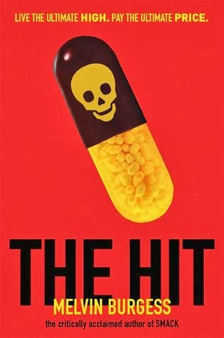 YA Review: The Hit by Melvin Burgess