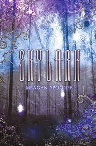 Skylark (Skylark #1) by Meagan Spooner