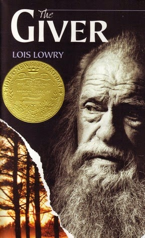 The Giver (Giver #1) by Lois Lowry