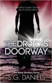 Druid's Doorway by S.G. Daniels