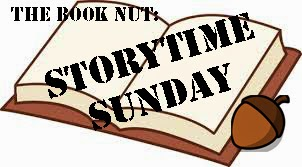 Storytime Sunday: Brand's Wild by Me