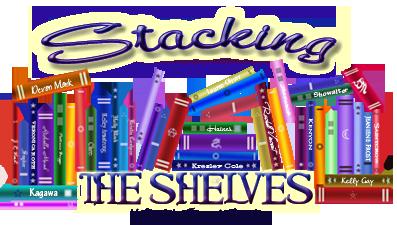 Stacking the Shelves #9: September 6, 2014