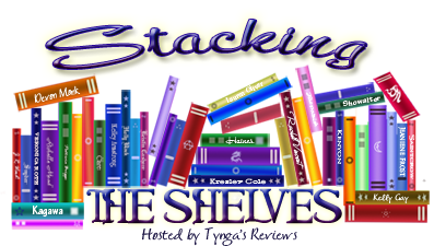 Stacking the Shelves #14: October 11, 2014
