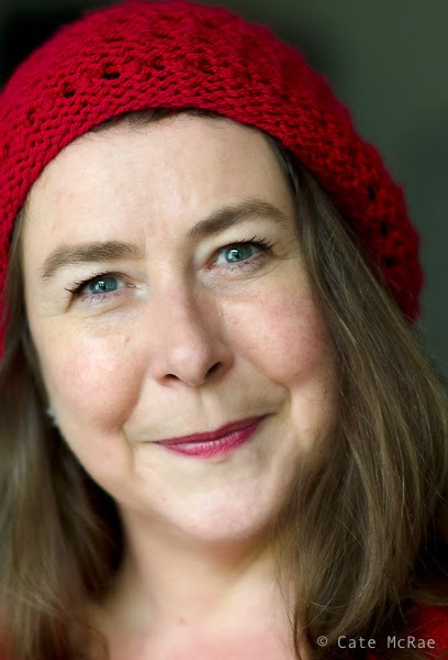 Guest Post: Virginia Bergin on Learning About Herself Through Writing- H2O Blog Tour