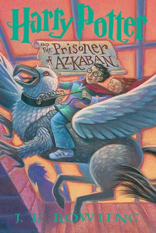 Harry Potter and the Prisoner of Azkaban by JK Rowling  (Read by Jim Dale)