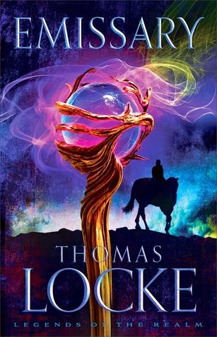 Emissary by Thomas Locke