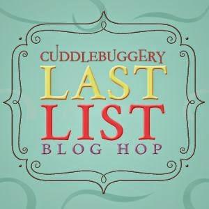 Q&A with Kristi Helvig- Last List Blog Hop