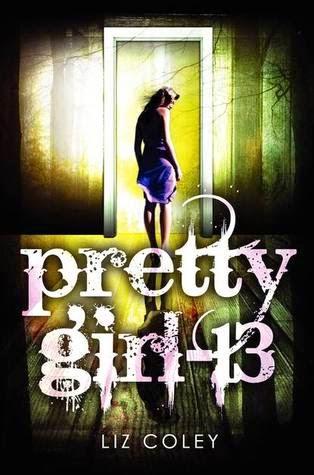 OAAA YA Review: Pretty Girl-13 by Liz Coley