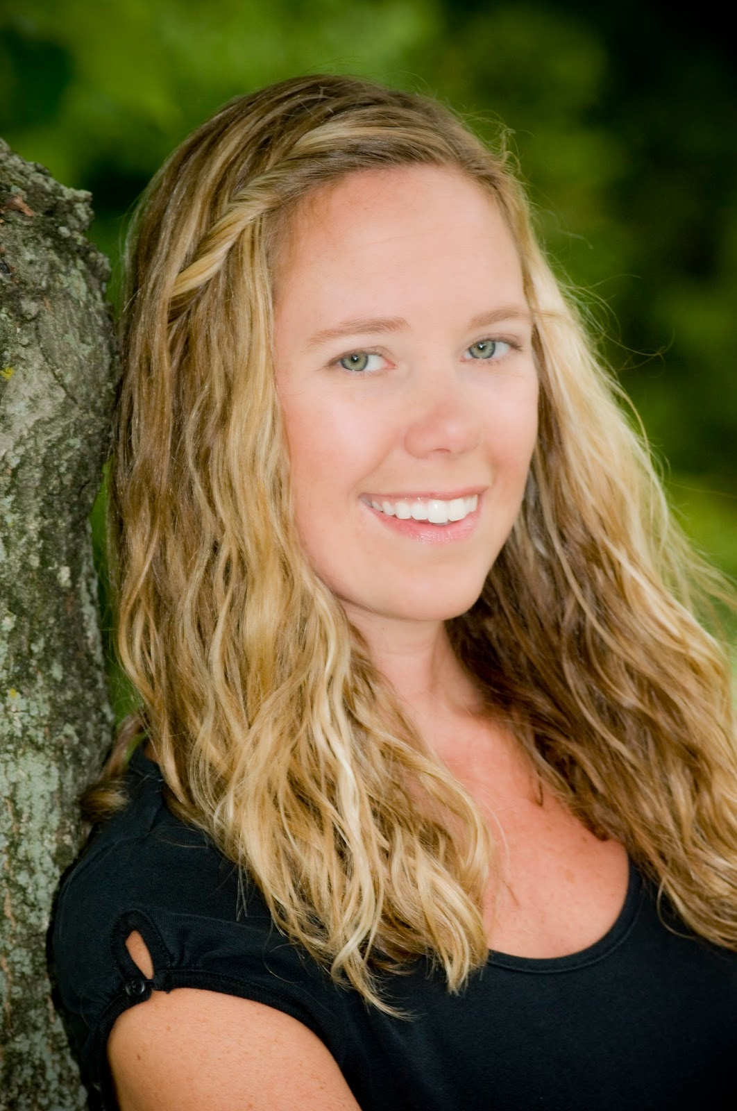 OAAA Interview: Kristina McBride