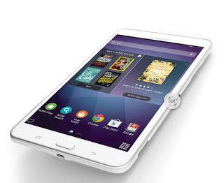 Book Product Review- Samsung Galaxy S 4 Nook