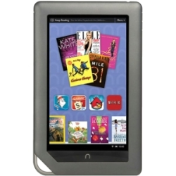Book Product Review: Nook Color