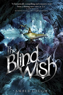 The Blind Wish by Amber Lough