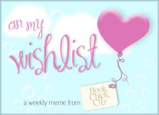 On My Wishlist {2}