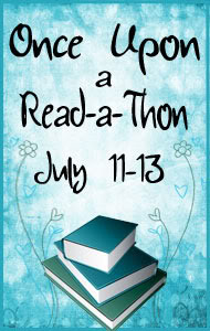 Once Upon A Read-a-Thon