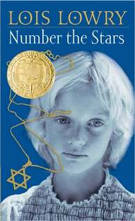 My Thoughts On:  Number The Stars by Lois Lowry