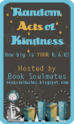 Random Acts of Kindness…from July!
