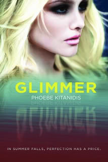 My Thoughts On:  Glimmer by Phoebe Kitanidis