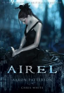 My Thoughts On:  Airel by Aaron Patterson & Chris White