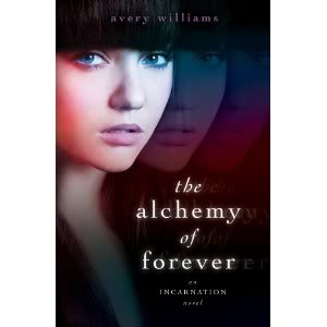My Thoughts On:  The Alchemy of Forever by Avery Williams