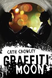 Review | Graffiti Moon by Cath Crowley