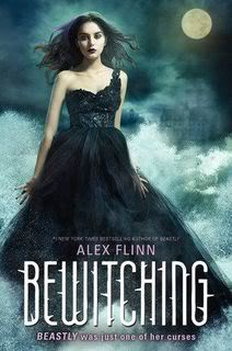My Thoughts On:  Bewitching by Alex Flinn
