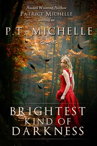 My Thoughts On: Brightest Kind of Darkness by P.T. Michelle