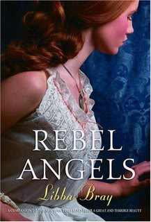My Thoughts On:  Rebel Angels by Libba Bray