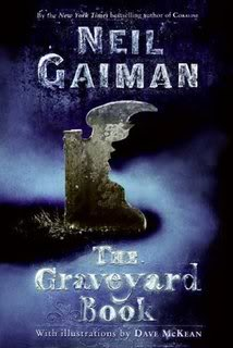 My Thoughts On:  The Graveyard Book by Neil Gaiman