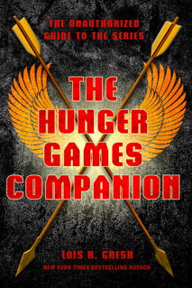 The Hunger Games Companion by Lois H. Gresh + GIVEAWAY!