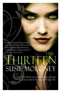 My Thoughts On: The Thirteen by Susie Moloney