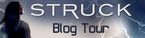 BLOG TOUR! Struck by Jennifer Bosworth: Guest Post + GIVEAWAY!