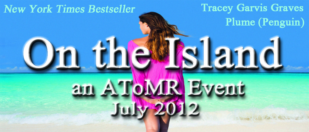 Blog Tour! On The Island by Tracey Garvis Graves + GIVEAWAY!