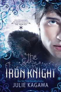 My Thoughts On:  The Iron Knight by Julie Kagawa