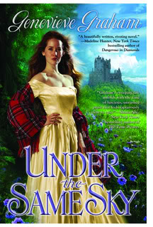 My Thoughts On: Under the Same Sky by Genevieve Graham