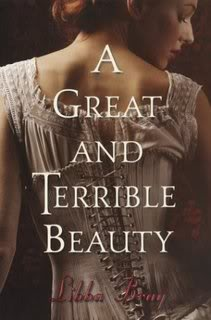 My Thoughts On:  A Great and Terrible Beauty by Libba Bray