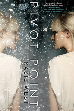 My Thoughts On: Pivot Point by Kasie West