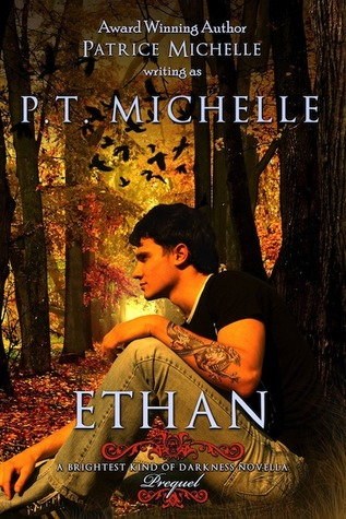 My Thoughts On: Ethan by P.T. Michelle