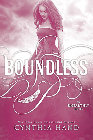…on Boundless by Cynthia Hand {No Spoilers}