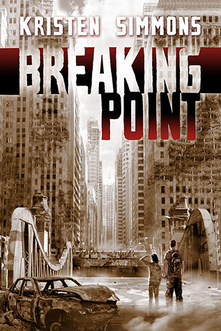 My Thoughts On: Breaking Point by Kristen Simmons