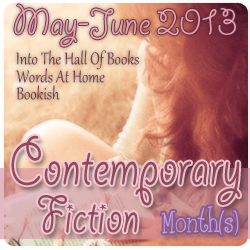 A New Adult Discussion, Part Two. #CFMonth13