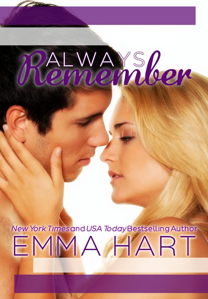 Always Remember by Emma Hart Pre-Release Promo + Giveaway!